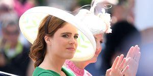principessa-eugenia-royal-family
