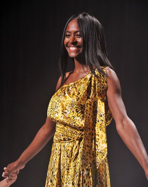 principessa keisha omilana di nigeria