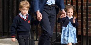 Principino-George-principessina-Charlotte