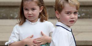 principino-george-principessina-charlotte-royal-wedding