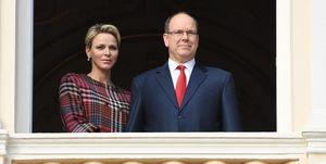 Prins Albert van Monaco eerste royal besmet met coronavirus