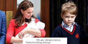 Prins George, Instagram, garyjanetti