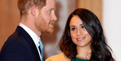Prins Harry en Meghan Markle geven openhartig interview in nieuwe documentaire