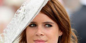 Prinses Eugenie, trouwjurk, designer, ontwerper,