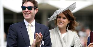 Prinses Eugenie, Jack Brooksbank