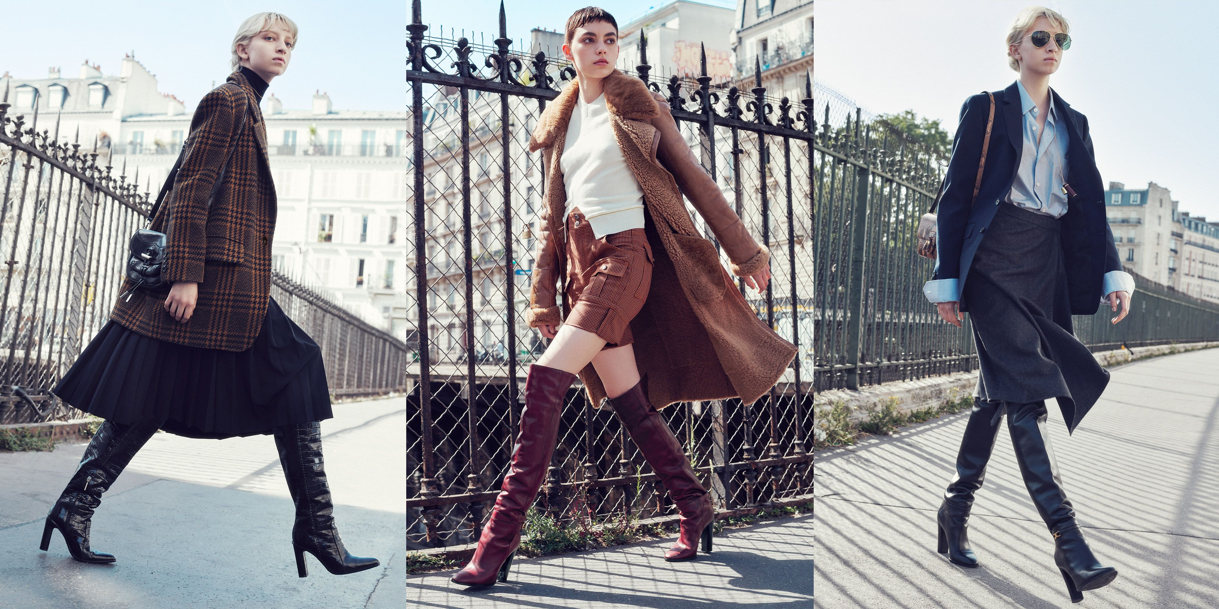 19 Best WOMEN'S BOOTS images | Boots, Shoe boots, Fashion boots
