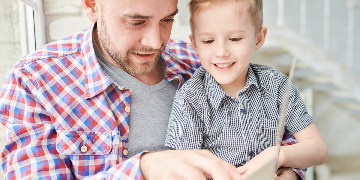 Free Printable Father's Day Cards to Make Your Dad Feel Loved