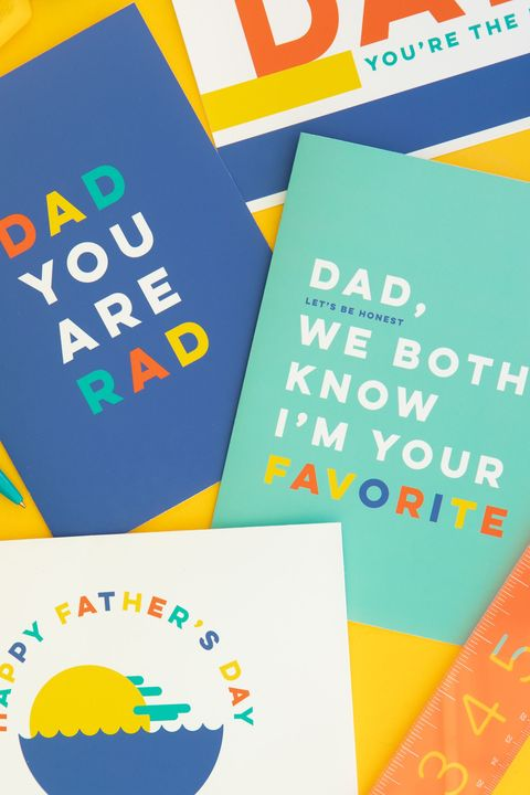 printable fathers day cards funny