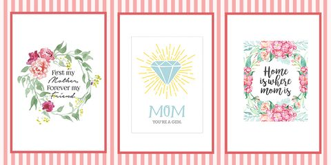 18 mothers day cards free printable mothers day cards printable mothers day cards m4hsunfo