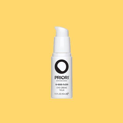 Priori Q+SOD fx230 Eye Crème