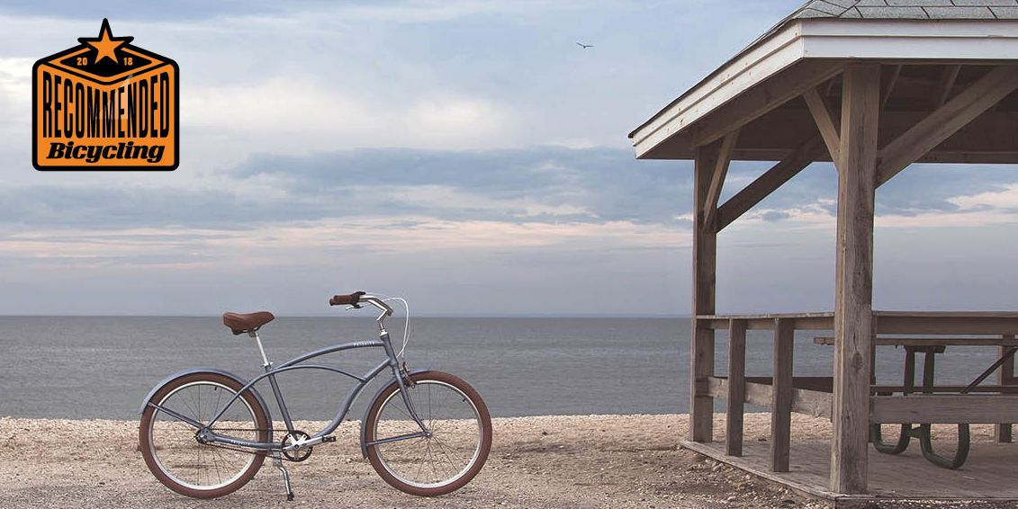 Priority Coast Cruiser Bike