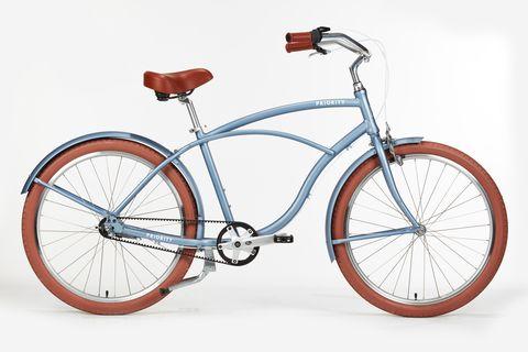 Priority Bicycles Coast