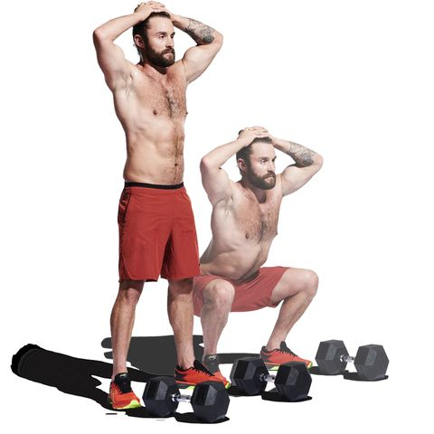 Weights, Exercise equipment, Kettlebell, Muscle, Arm, Sports equipment, Leg, Physical fitness, Dumbbell, Chest,