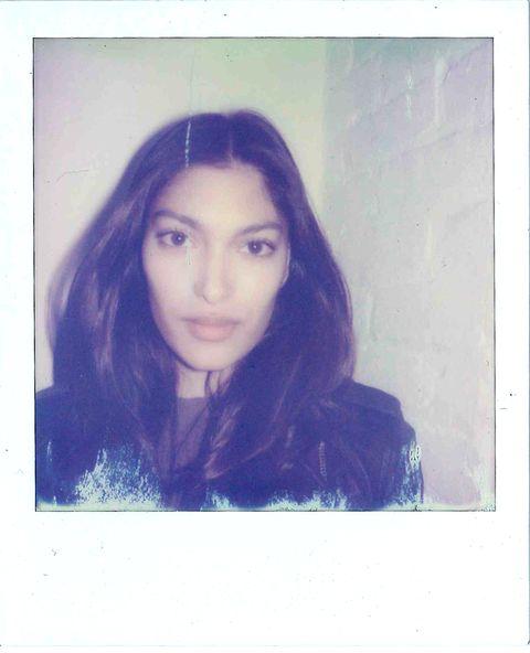 Face, Hair, Photograph, Eyebrow, Head, Beauty, Lip, Snapshot, Forehead, Long hair,
