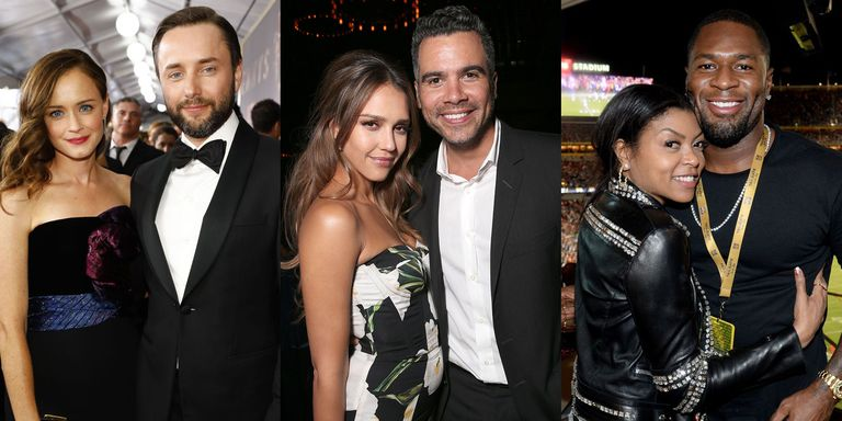 Celebrity Couples: Famous Dating, Engagement, Marriage ...