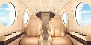 flight, plane, private jet, first class, upgrade, free,