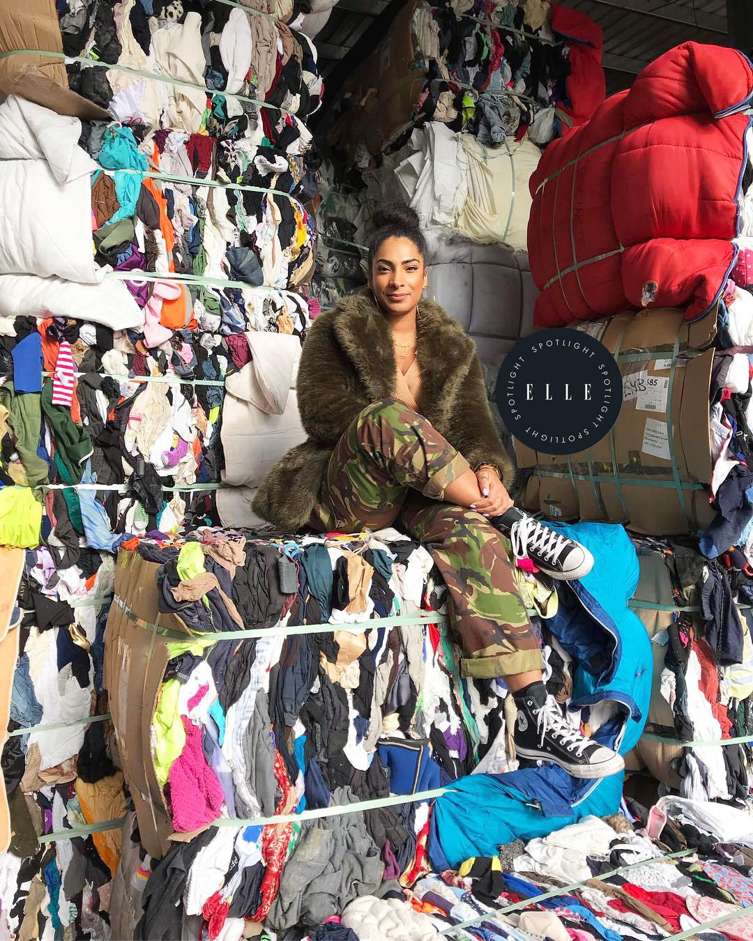 Priya Ahluwalia: The Up-And-Coming, Independent Fashion Brand You Should Invest In Now
