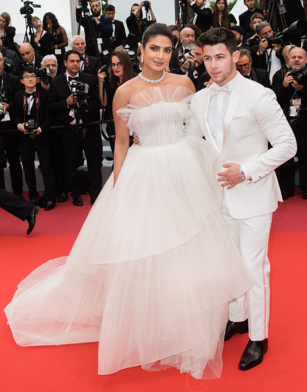 "Priyanka Chopra on charity work and the family she ""chose"" with Nick Jonas"