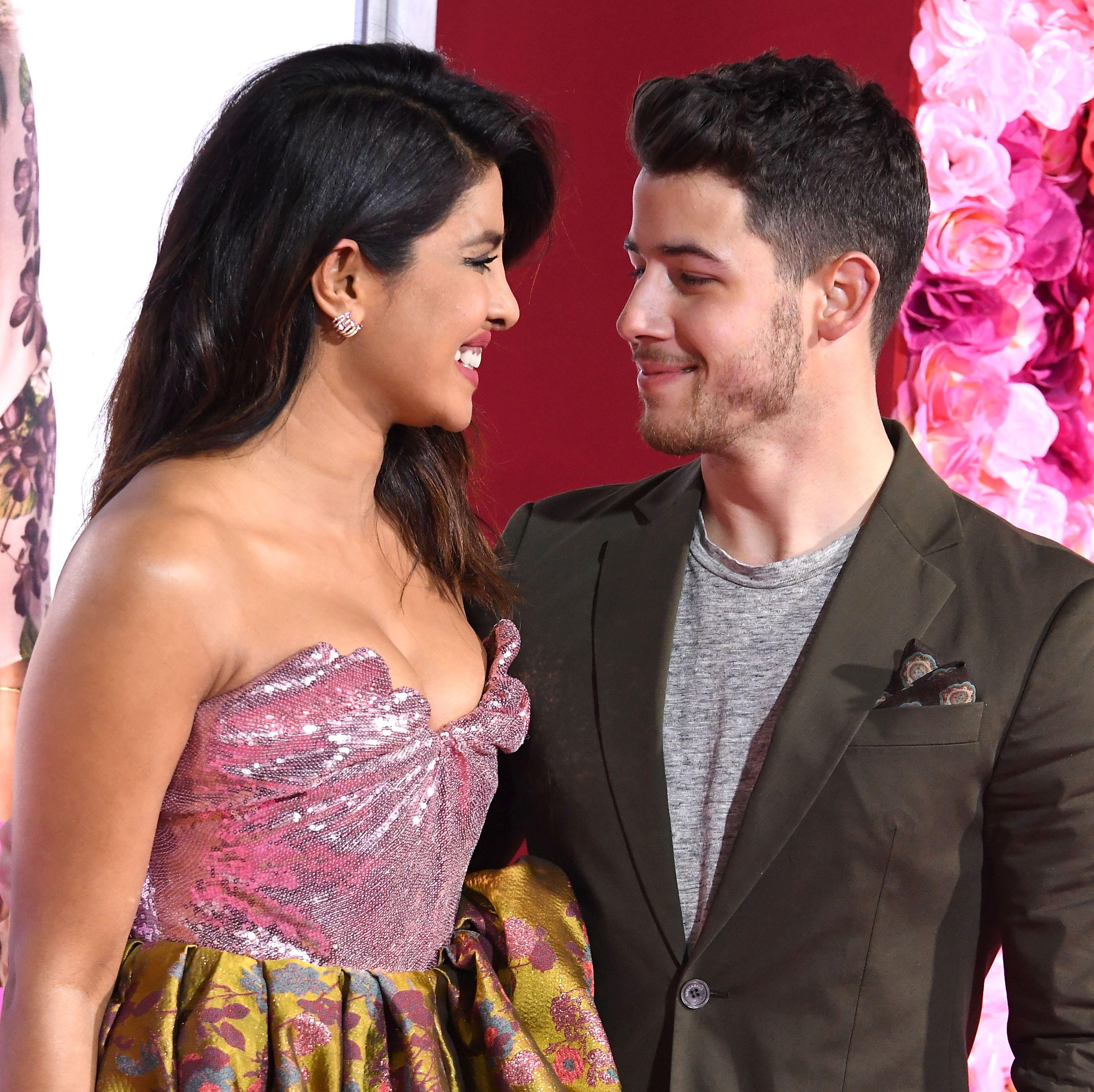 A Comprehensive Timeline of Nick Jonas and Priyanka Chopra's Fairytale Romance