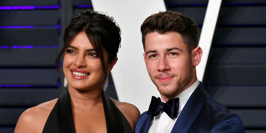 "Uh, So, Nick Jonas and Priyanka Chopra Apparently Want to Work on ""Adult-Themed"" Projects"