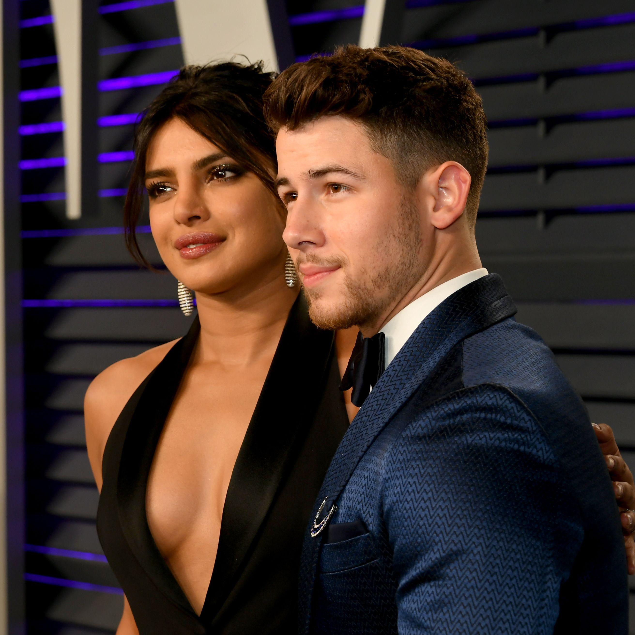 Nick Jonas Gave Priyanka Chopra a Maybach Because His Song Went #1