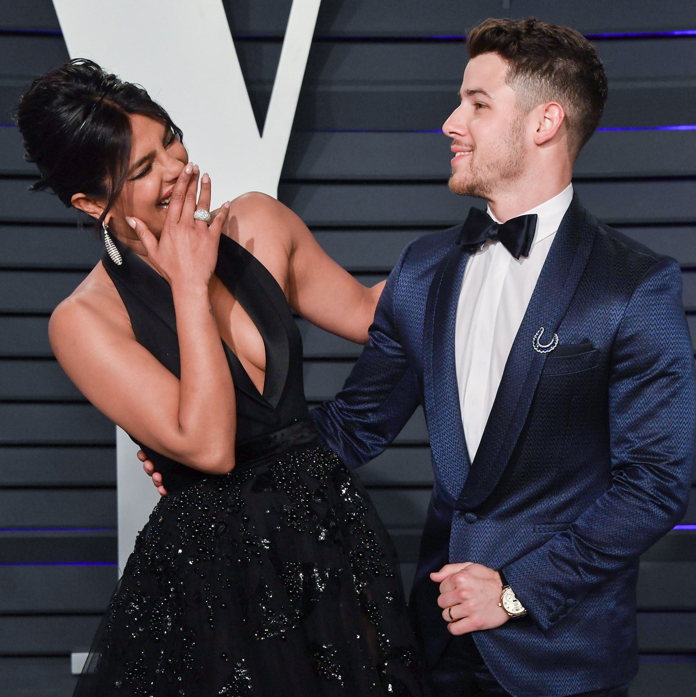 2019 Vanity Fair Oscar Partisi Radhika Jones'dan Ev Sahipliği Yaptı