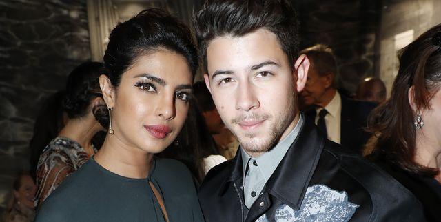Why Priyanka Chopra Wasn't With Nick Jonas at His 'Jumanji' Premiere