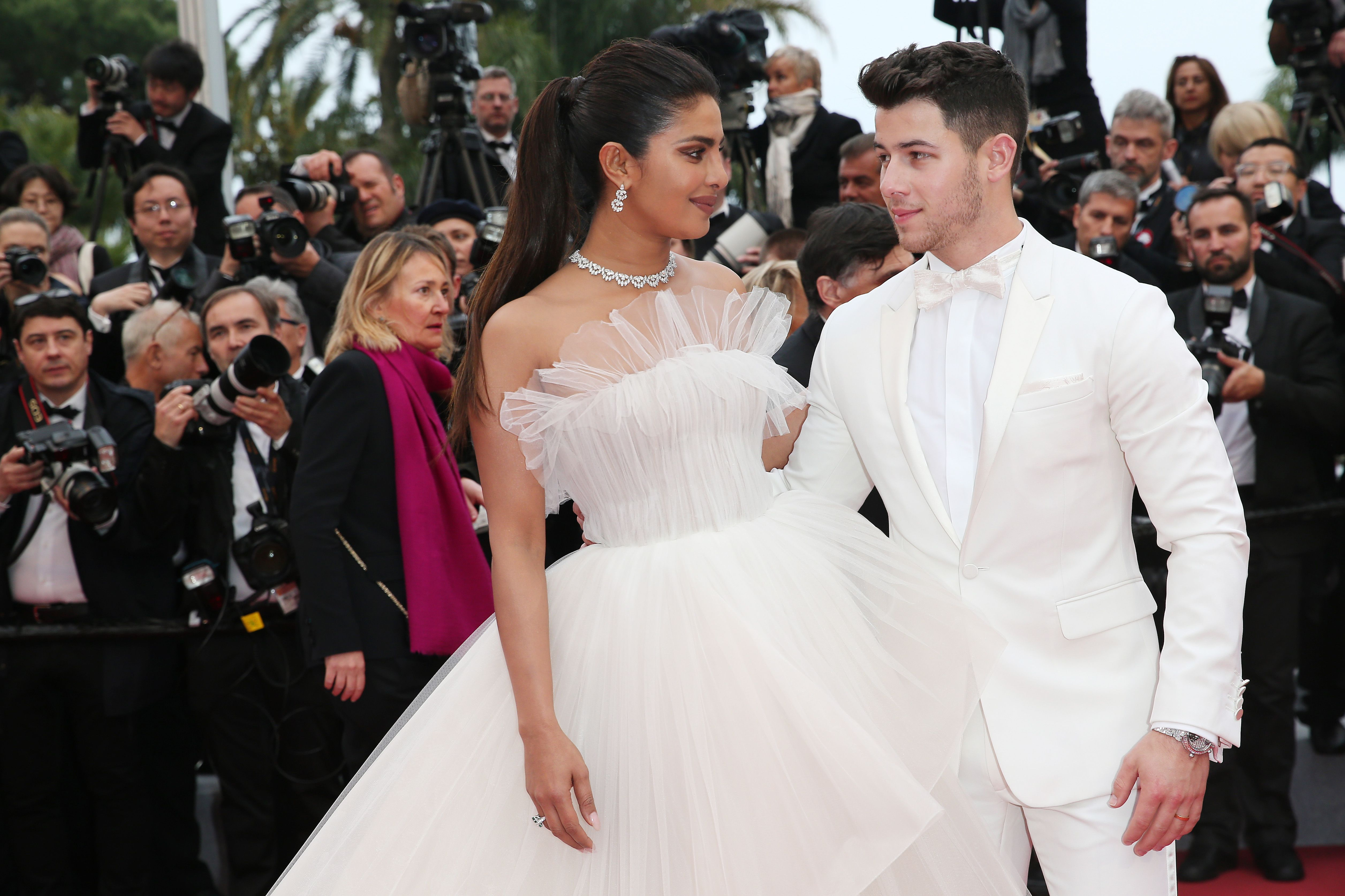 Priyanka Chopra on How Nick Jonas Has Changed the Way She Works and Why She Supported Documentary '5B' at Cannes