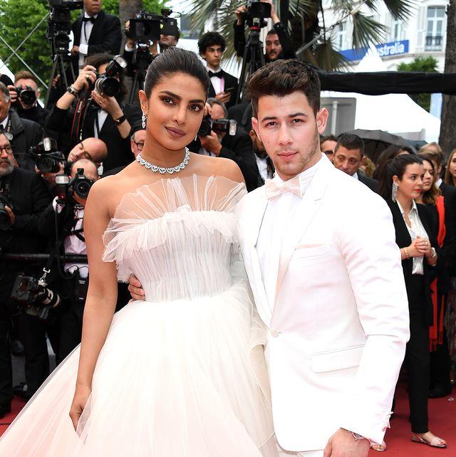Nick Jonas And Priyanka Chopra Jonas Body Language Explained