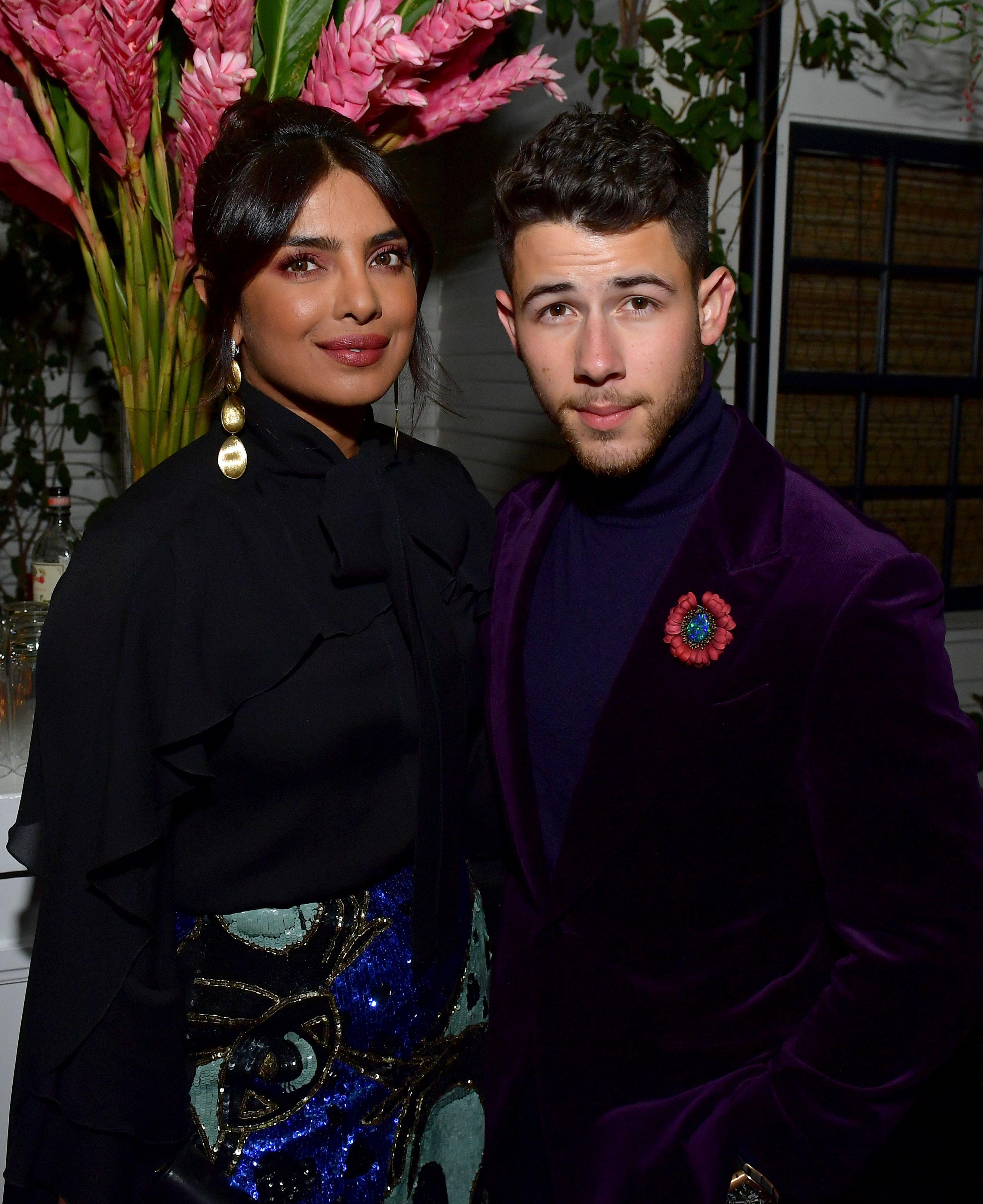 Why Priyanka Chopra Skipped Nick Jonas' Final Jonas Brothers Happiness Begins Tour Concert