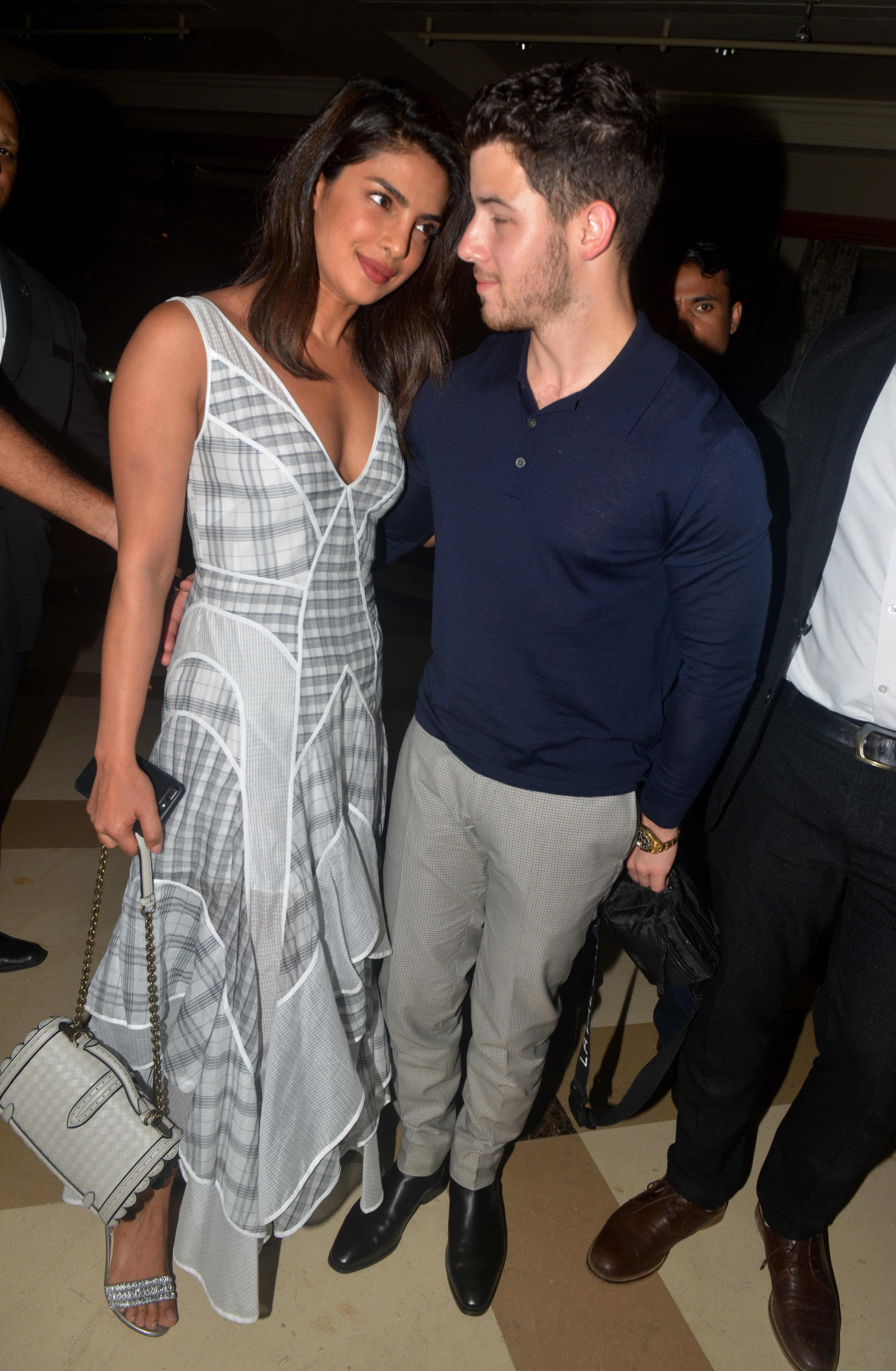 nick jonas's new song 'right now' is about priyanka chopra - is nick