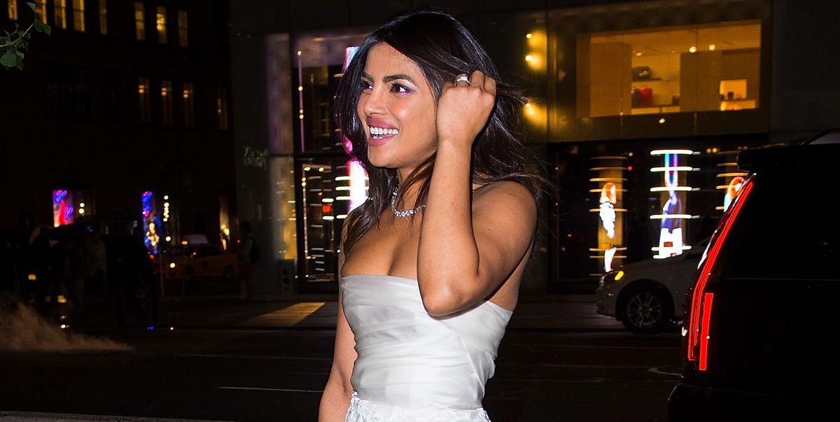 90c58b72a4ef See Priyanka Chopra s Insanely Stunning Ralph Lauren Wedding Dress
