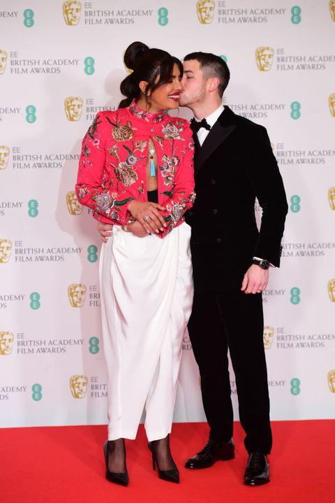 BAFTA Film Awards 2021