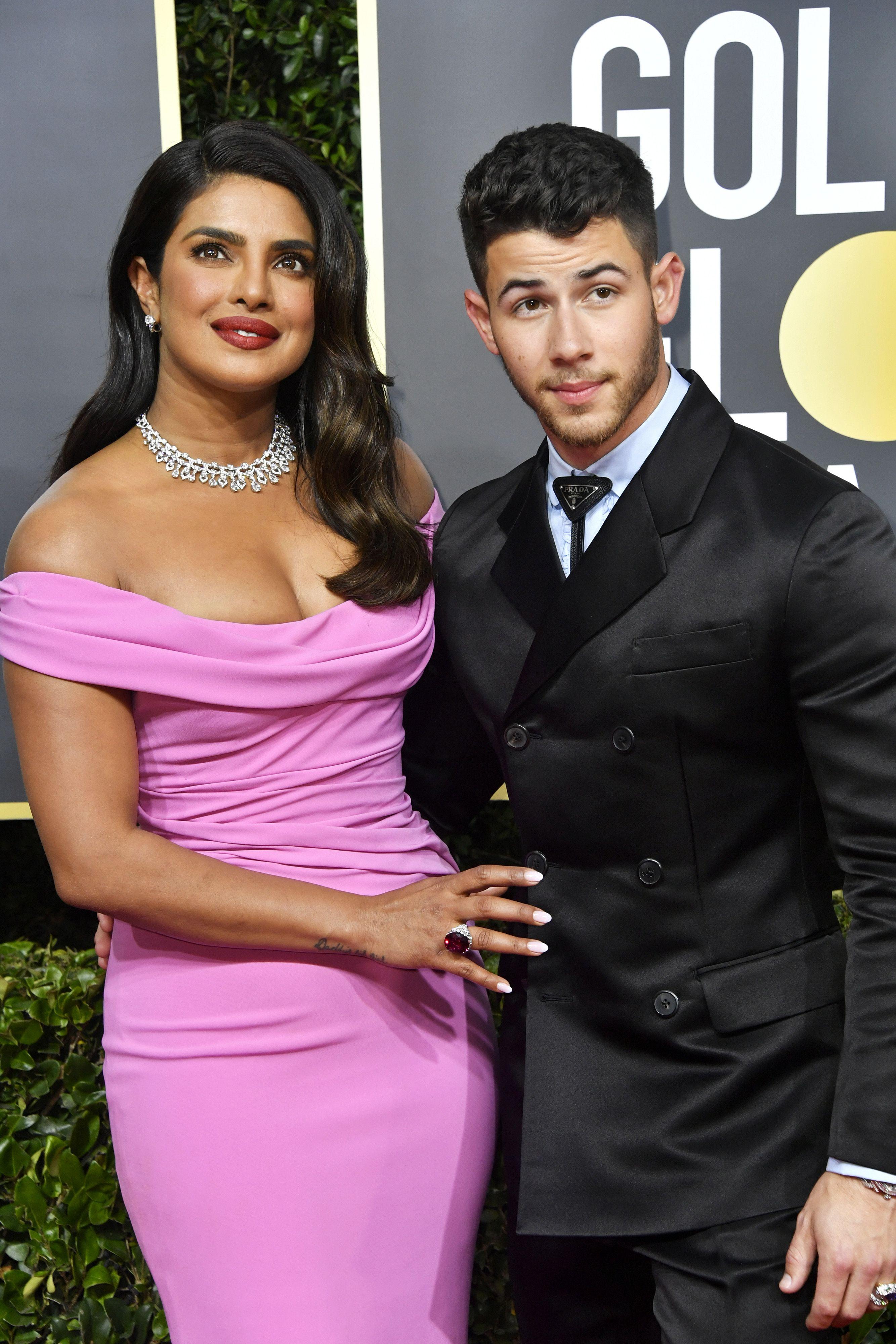Are Priyanka Chopra And Nick Jonas' Social Media Posts Too Staged?
