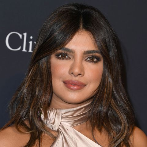 priyanka chopra jonas pre grammy gala and grammy salute to industry icons honoring sean diddy combs arrivals