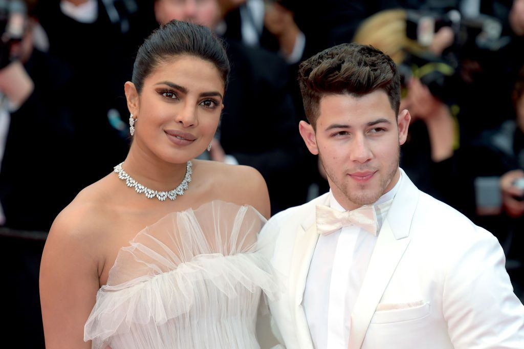 Priyanka Chopra Shares Throwback Photo Of Her First Date With Nick Jonas