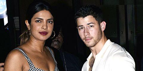 Priyanka Chopra And Nick Jonas Planning To Have Short Engagement Priyanka And Nick Having Indian Wedding