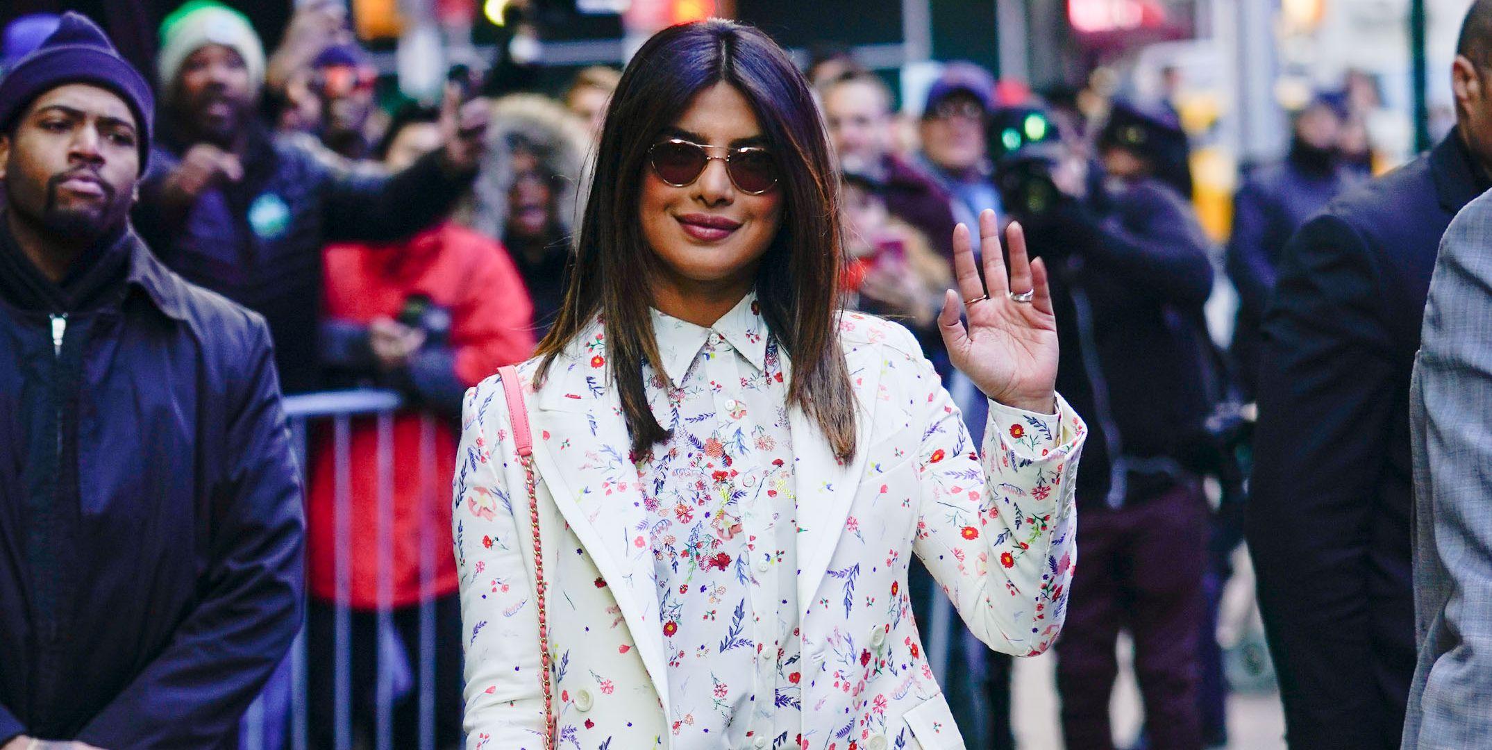 Celebrity Sightings In New York City - February 06, 2019