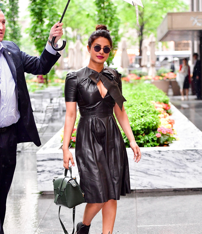 Priyanka Chopra could be joining the new Matrix film