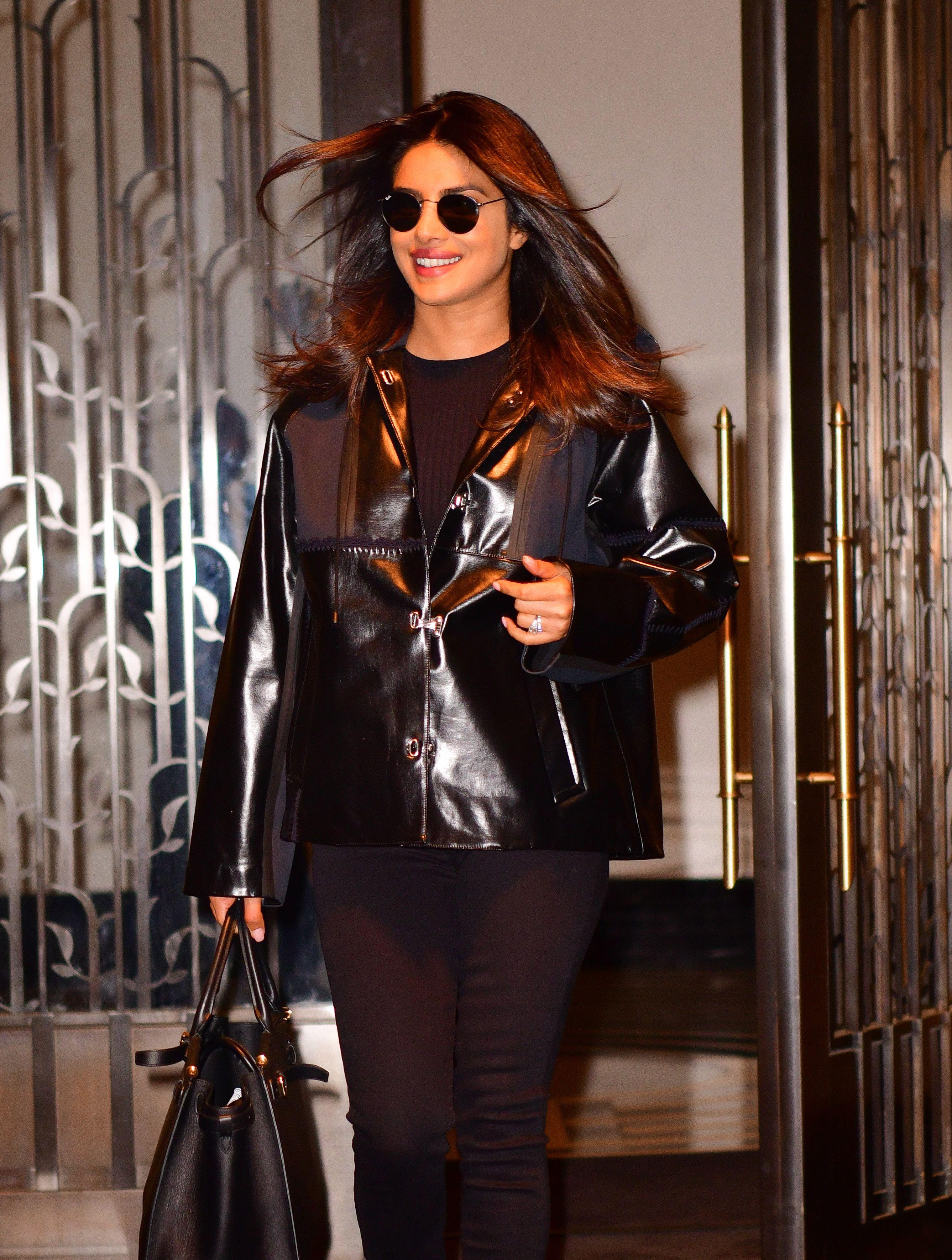 Priyanka Chopra Is Reportedly Joining the New Matrix Film