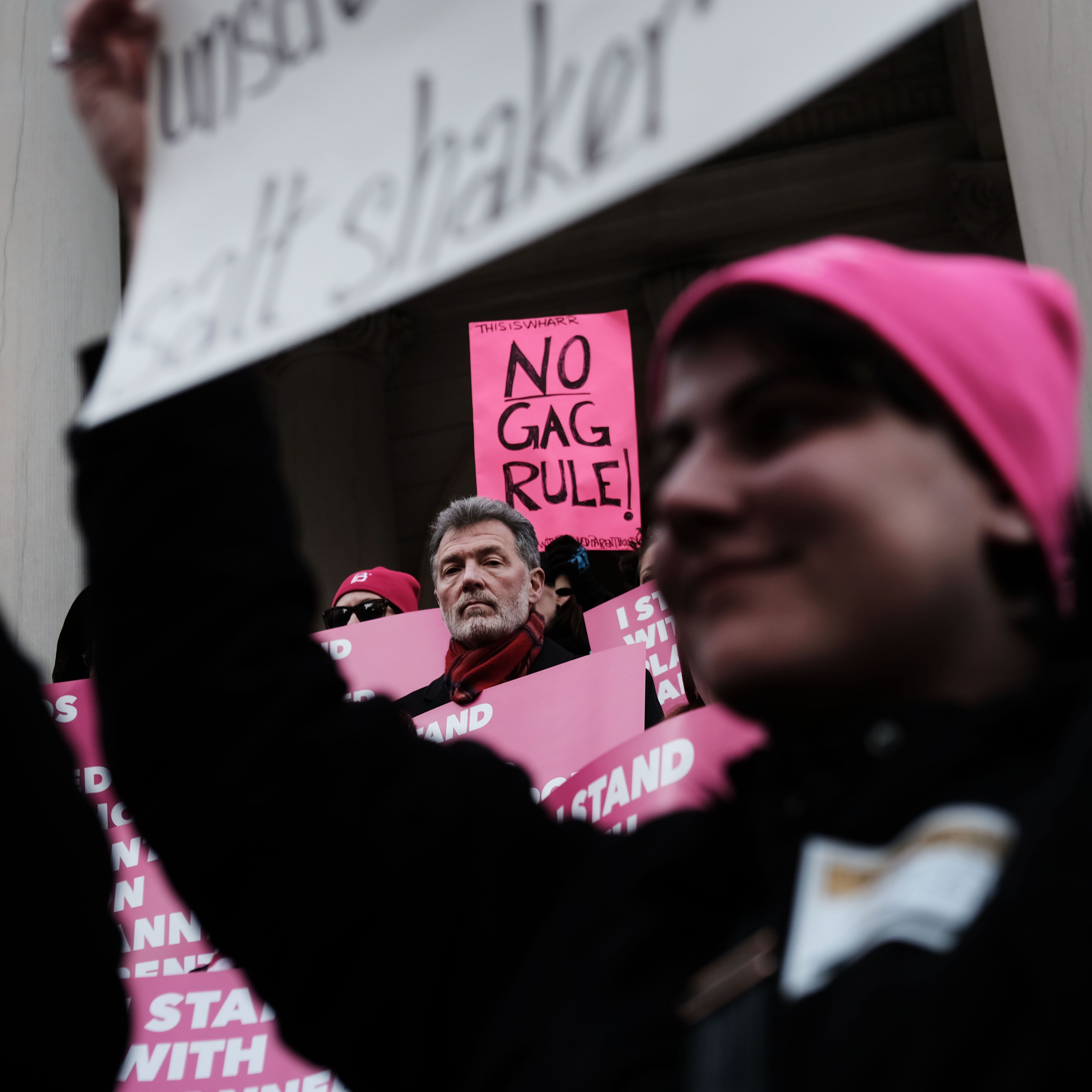 How Planned Parenthood's Loss of Title X Funding Will Affect 1.5 Million Low-Income Women