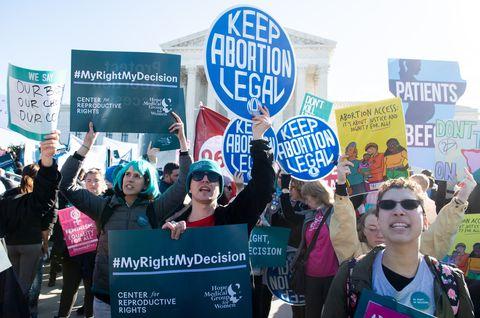 us health abortion politics court