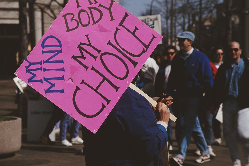 Women of Color Speak Out Against the Whitewashing of Reproductive Justice