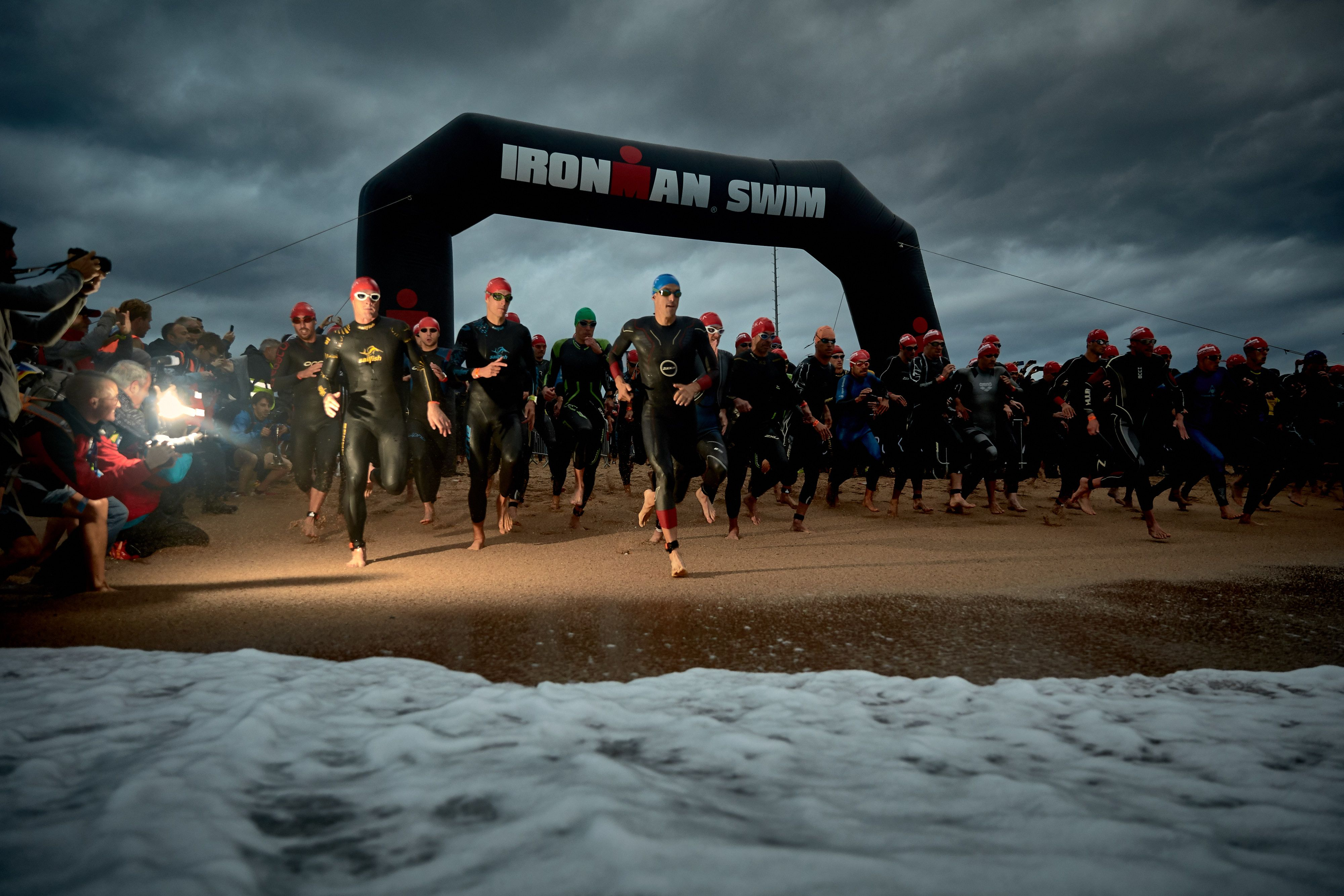 5 Essential Tips for the First-Time Triathlete
