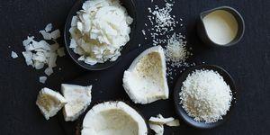 Zelf kokosmelk maken