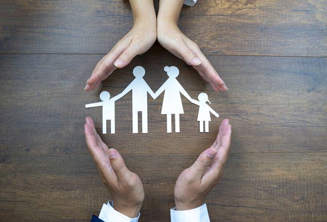 familia tóxica