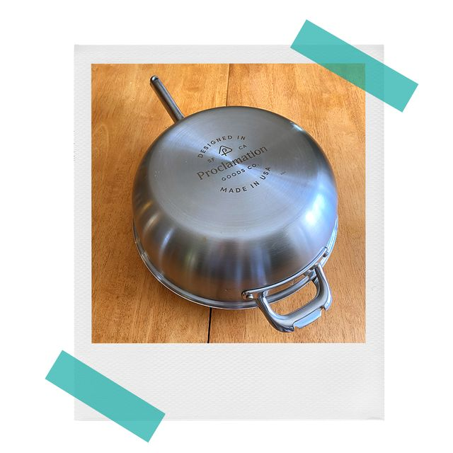 proclamation duo cookware