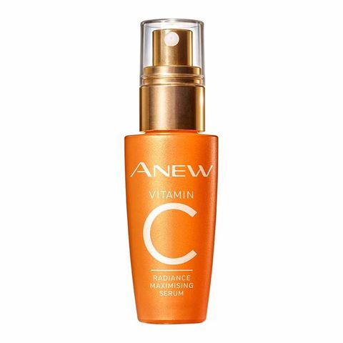 A bottle of Avon Anew Vitamin C Radiance Maximising Serum sells every 60 seconds