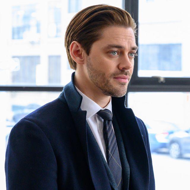 tom payne in prodigal son season 1, episode 17