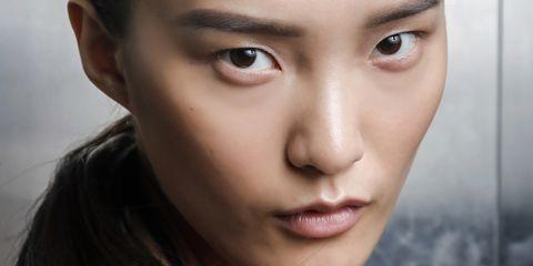 Face, Hair, Eyebrow, Skin, Lip, Nose, Cheek, Forehead, Chin, Beauty,